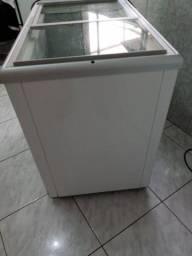 Título do anúncio: Freezer metalfrio 310 litros 127v