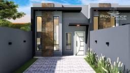 Título do anúncio: Casa com 2 dormitórios à venda, 57 m² por R$ 235.000 - Interlagos - Cascavel/PR