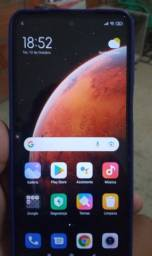 Título do anúncio: Xiaomi note 9s 128 gb aceito cartao
