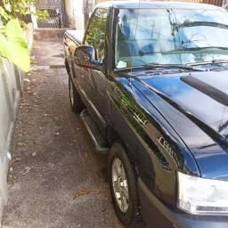 S10 Cabine Simples Diesel 2011