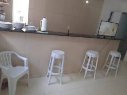 Título do anúncio: Casa de condomínio para aluguel possui 55 metros quadrados com 2 quartos - Itaparica - BA