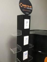 Título do anúncio: Totem - Torre Carregador De Celular - Modelo Grande De Piso