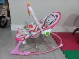 Título do anúncio: Cadeira Balanço Snoopy Yes Toys