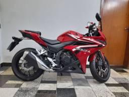 Honda CBR 500R 17/17 C 25.000km