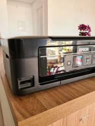 Título do anúncio: Impressora Multifuncional epson Stylus Tx430w