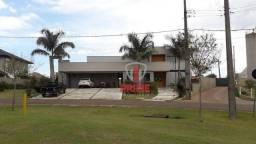 Título do anúncio: Casa com 4 dormitórios à venda, 440 m² por R$ 2.800.000,00 - Canaã - Londrina/PR