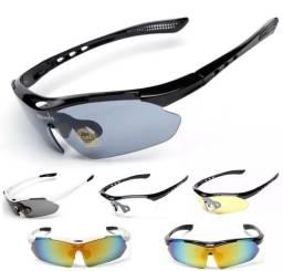 Óculos para esporte ao ar livre ciclismo com uv409 promoção 4 por 100