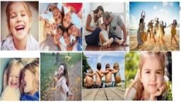 Título do anúncio: Revele suas Fotos sem sair de casa