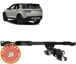 Enagate (reboque) - Land Rover
