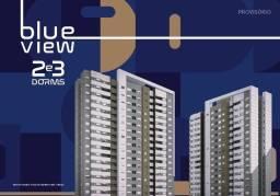 Título do anúncio: Blue View - Vila Industrial - Soberana Garden 121m²