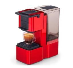 Título do anúncio: Máquina de Café Expresso Três Corações Pop