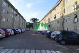 Título do anúncio: Apartamento com 2 dormitórios à venda, 45 m² por R$ 129.900,00 - Fazendinha - Curitiba/PR