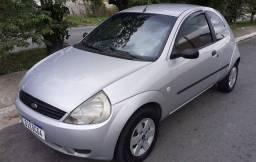Título do anúncio: Ford Ka GL 1.0 Zetec Rocam 2002
