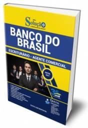 Apostila Banco do Brasil 2021 / Junto com 500 quetões da banca Cesgranrio