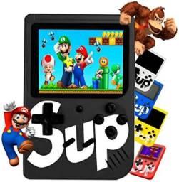 Mini Game Retro NES SUP 400 Jogos