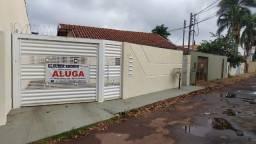 Aluguel de casa no Bairro Vila Sobrinho