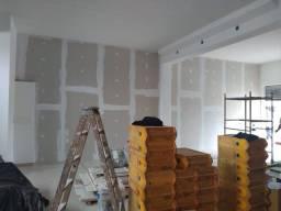 Título do anúncio: Drywall e Elétrica