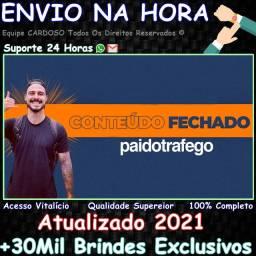 Conteúdo Fechado Pai do Tráfego 2021 - Lucas Viana + Prêmios
