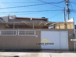 Casa de 4 quartos em Rio das Ostras - RJ