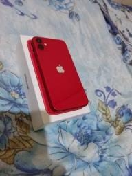 Título do anúncio: iPhone 11 vendo ou faço troca