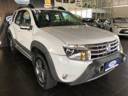 Renault Duster Dynamic 2013 Completo.