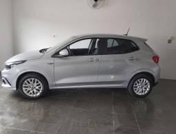 Fiat Argo Precision 1.8 4P