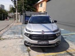 Título do anúncio: Fiat Toro Volcano Diesel Top Bx Km 2017 $ 127900 Financia
