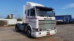 Scania 113 4x2
