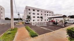 Apartamento com 2 dormitórios à venda, 46 m² por R$ 124.000,00 - Chácaras Tubalina - Uberl
