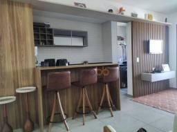 Título do anúncio: Apartamento com 2 dormitórios à venda, 72 m² - Condomínio Residencial JK Jardins - Votoran