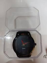 Título do anúncio: Relógio masculino pulseira de silicone