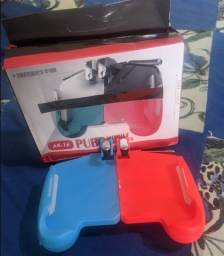 Gatilhos AK 16