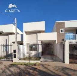 Título do anúncio: Casa com 3 dormitórios à venda, JARDIM GISELA, TOLEDO - PR