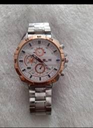 Promoção imperdível relógio masculino