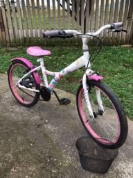 Título do anúncio: Bicicleta Infantil MyBike