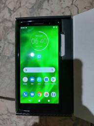 Título do anúncio: Motorola  G6