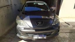 """Direito"" Peugeot 207 1.4 2009 completo !"