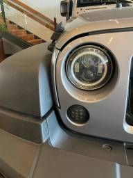 Título do anúncio: Jeep Wrangler 4 Portas !!! O Mais Novo do ?