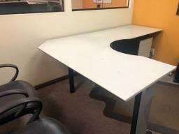 Título do anúncio: Escritório Mesas Cadeiras Flexiv