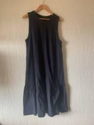 Título do anúncio: Vestido Osklen usado poucas vezes