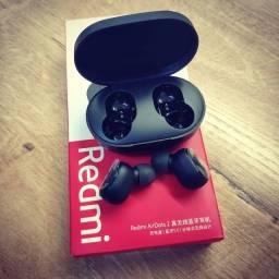 Título do anúncio: Fone de Ouvido Xiaomi Redmi AirDots 2 - Bluetooth 5
