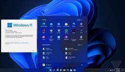 Título do anúncio: Windows 11 PRO 32/64 bits Entrego em 5minutos.