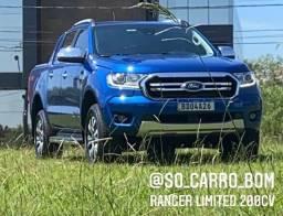 Ranger Limited