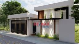 Título do anúncio: Casa com 3 dormitórios à venda em Botucatu