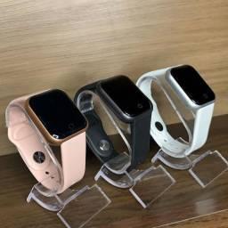 Smartwatch D20 / Y68 PRO (Atualizado) - Coloca foto na tela