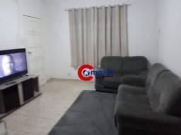 Título do anúncio: Sobrado com 3 dormitórios à venda, 100 m² por R$ 530.000,00 - Jardim Cumbica - Guarulhos/S