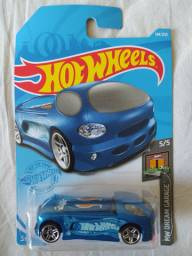 Hot Wheels Deora
