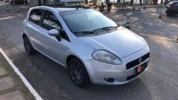 Fiat/ punto ELX 1.4 Completo 2008