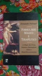 Formulário mágico e terapeutico - Fernandes Portugal