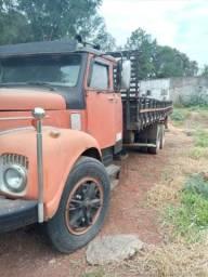 Título do anúncio: Scania jacaré  truck ano 76